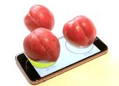 Cách đo chất lượng không khí, độ dài, cân nặng bằng điện thoại