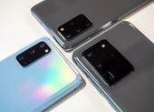 Vừa ra mắt 5 ngày, ba mẫu điện thoại này đã giảm ngay 2 triệu