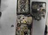 Xiaomi nói gì về việc chiếc Redmi Note 7 Pro phát nổ?