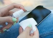 20 địa điểm khử trùng điện thoại miễn phí trong mùa dịch COVID