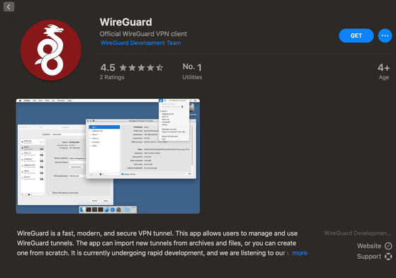 wireguard-macos