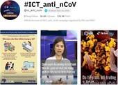 Cách cập nhật thông tin về dịch COVID-19 bằng TikTok