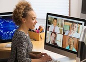 Cách hội họp trực tuyến siêu nhanh mà không cần tài khoản