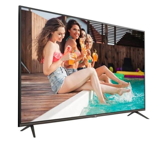 Android-tv-tcl