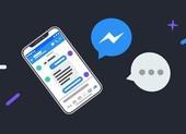 Mẹo xem lại các tin nhắn đã xóa trên Facebook Messenger