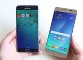 Điện thoại Samsung được cài sẵn phần mềm gián điệp?