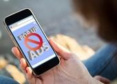 Làm thế nào để chặn quảng cáo độc hại trên điện thoại?