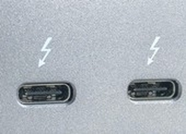 Có hay không việc mất dữ liệu khi sử dụng cổng Thunderbolt?