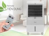 3 sản phẩm làm mát giá rẻ trong mùa nắng nóng