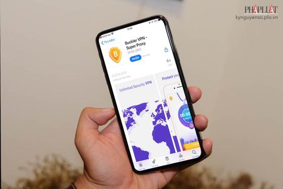 vpn-app-store