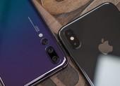 Huawei vượt mặt Apple bất chấp lệnh cấm bủa vây?