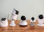 47 thương hiệu camera quan sát dễ bị tấn công