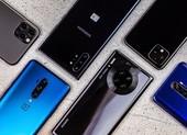 5 ứng dụng chụp ảnh tốt nhất trong năm 2020