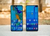 Huawei làm thế nào để vượt mặt Samsung về thị phần smartphone?