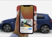 iPhone hết pin người dùng vẫn có thể dùng một số ứng dụng