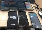 Người dùng Samsung than trời vì điện thoại bỗng nhiên bị treo