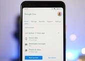 Cách sao lưu toàn bộ dữ liệu trên điện thoại bằng Google One