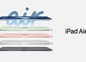 4 sản phẩm gây 'sốt' tại Apple Event 2020 dù không có iPhone