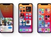 iOS 14 chính thức ra mắt, danh sách 15 thiết bị được nâng cấp