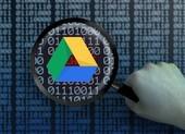 Người dùng có thể bị dính phần mềm độc hại vì Google Drive