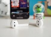 Apple tặng AirPods miễn phí khi mua iPhone 11