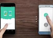 4 cách chuyển dữ liệu từ điện thoại cũ sang mới không cần cáp