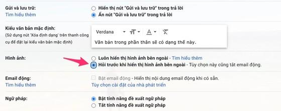 tat-tinh-nang-hien-thi-hinh-anh-trong-gmail