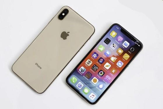 iPhone-xs-64-gb