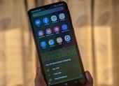 5 cách xử lý khi điện thoại Samsung bị đơ