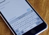 Cách tắt tính năng giám sát mật khẩu trên iPhone