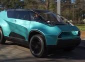 Toyota ra mắt ô tô điện có thể đi 500 km, sạc nhanh 10 phút