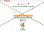 Ngân hàng lưu ý các thủ đoạn lừa đảo qua Zalo, Facebook