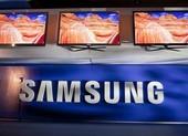 Người dùng phàn nàn tivi Samsung bị ám tím hoặc ám đỏ