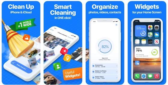 smart-cleaner