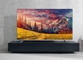 3 mẫu tivi thông minh 4K viền mỏng giá dưới 9 triệu