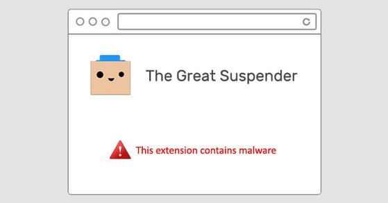 the-great-suspender-malware
