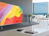 3 mẫu tivi thông minh giảm giá 50% dịp cuối năm