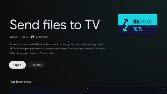 send-files-to-tv