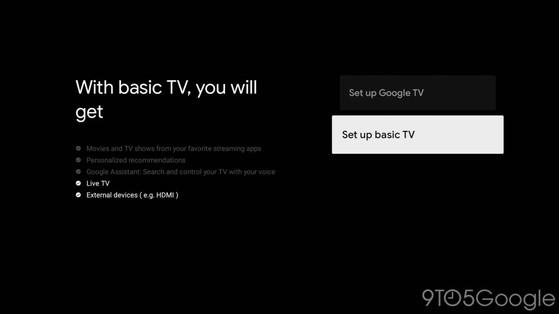 bacsic-tv-google