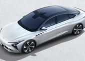 Alibaba sản xuất ô tô điện hạng sang