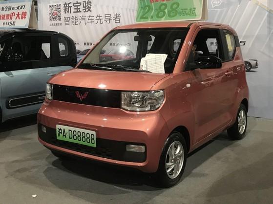 Hongguang-Mini-EV