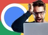 Người dùng nên cập nhật Google Chrome 89 ngay lập tức