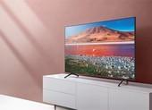 3 mẫu tivi thông minh 4K giá chỉ từ 6,9 triệu đồng