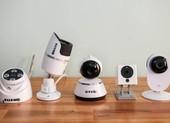 150.000 camera giám sát bị tin tặc tấn công và xem trộm