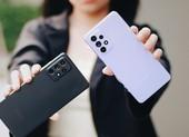 12 thiết bị Samsung được nhận bản vá bảo mật tháng 3