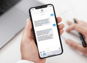 Cách chặn tin nhắn quảng cáo trên iPhone trong nháy mắt