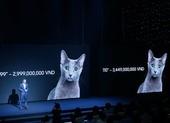 Mẫu tivi thông minh giá 3,5 tỉ đồng có gì đặc biệt?