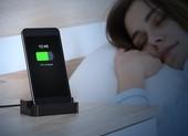 Apple, Google và Samsung nói gì về việc sạc điện thoại qua đêm