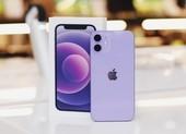 iPhone 12 màu tím bất ngờ có mặt tại Việt Nam, giảm 2,8 triệu