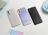 Samsung Galaxy S21+ 5G giá chỉ còn 18,9 triệu đồng